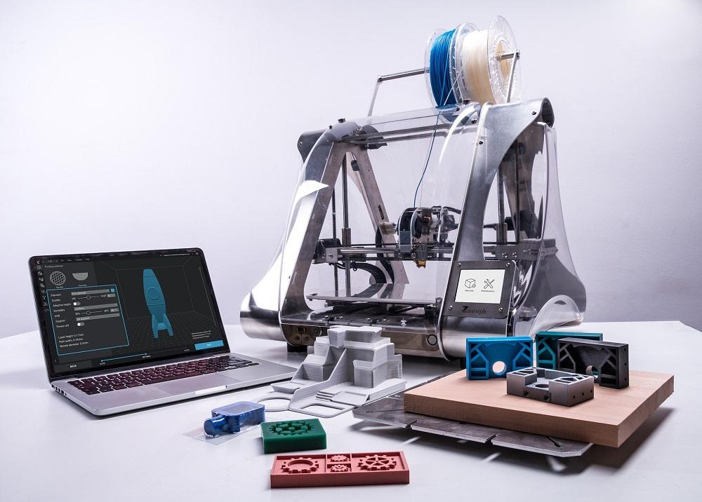 druk 3D świętokrzyskie